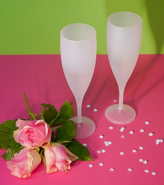 Flûte à champagne Festicup